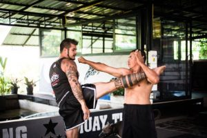Chiang Mai Muay Thai Boxing Experience