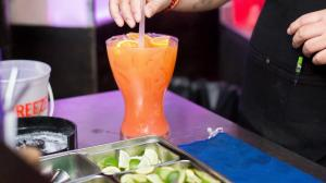 Bangkok pub crawl