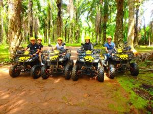 Krabi ATV